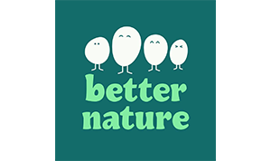 Logo Better Nature