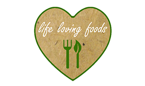 Logo Life Loving Foods