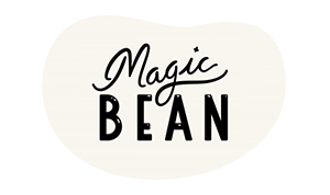 Logo Magic Bean